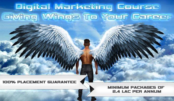 Digital Marketing Course - Giving Wings To Your Career..   #digitalIndia #wings #jobguarantee #india #pune #digitalmarketing #digitalmarketingcourse #digitalmarketingcertification #astutevisions #digital #india #marketing #wings #career #greatstartsalary