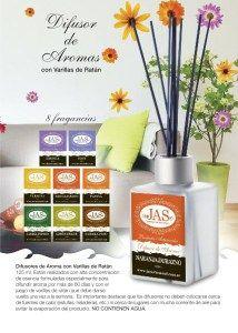 Adriana Campos – JAS Jabones, Aromas y Sales