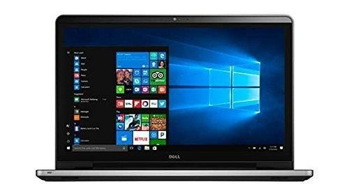 "2017 Newest Dell Inspiron 17.3"" FHD Touchscreen Signature Laptop Intel Core i7-6500U 16GB RAM 1TB HDD DVD Backlit keyboard HDMI Bluetooth 802.11ac DVD HD Webcam Windows10-MaxxAudio Pro"
