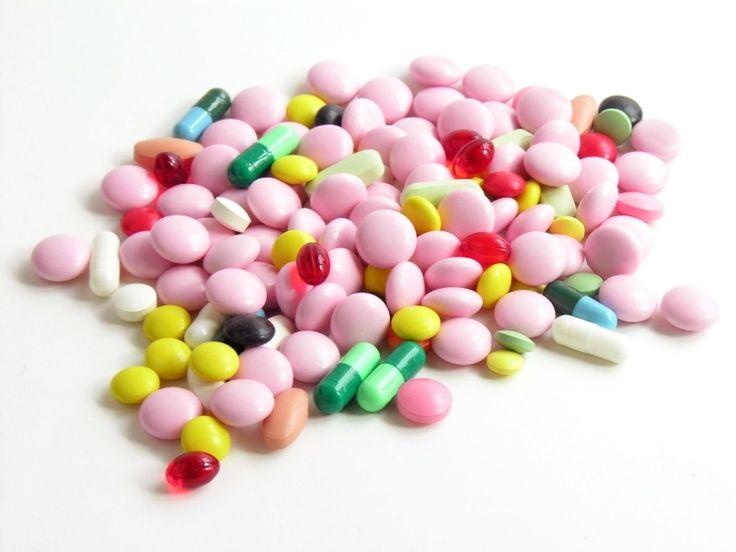 лекарства и набор веса,