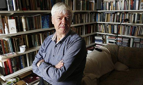 Bernard MacLaverty: 'The short story is not a pint at the bar – it's having a dram of an evening to yourself'