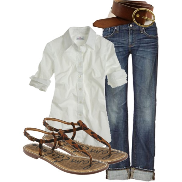 watch ipad moviesWeekend Outfit, Casual Outfit, Summer Outfit, White Shirts, Classic White, Casual Looks, Travel Outfit, White Jeans, My Style