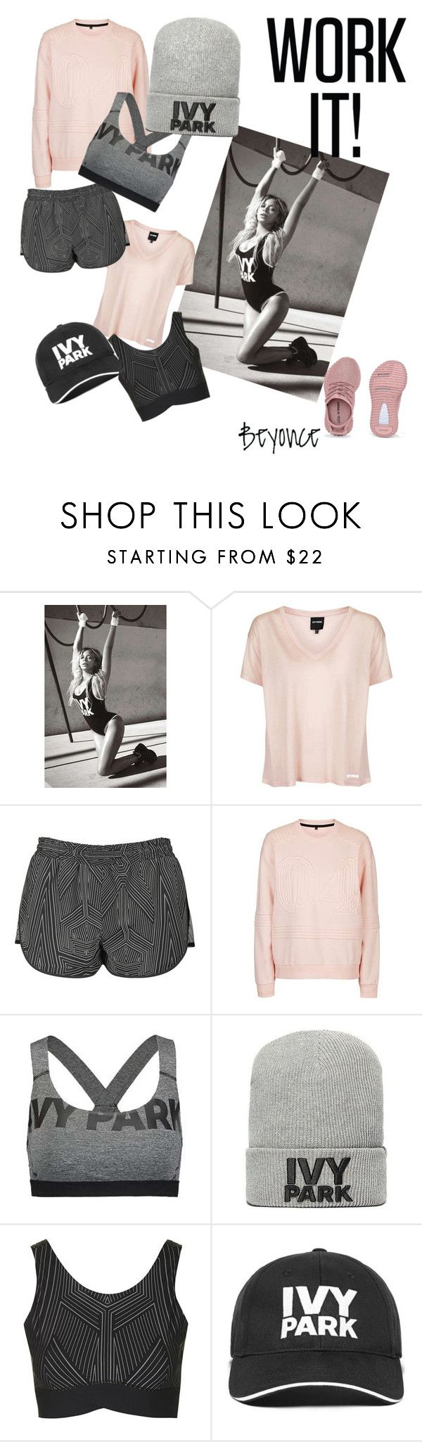 25 Best Ideas About Ivy Park On Pinterest Beyonce