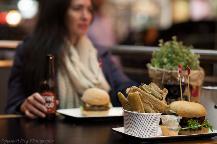 Part C:The neighbourhood. Street photography. Dining out in Bondi Junction. My favourite thing to do! f/2.5 1/20 ISO 500 85mm