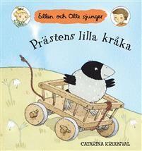 Catarina Kruusvals bilder är betagande och samtidigt glatt humoristiska. Inte undra på att de här pekböckerna är hett efterfrågade! De är gjorda i kraftig papp som tål oöm behandling och de inspirerar och lockar barnen till sång. Bläddra, peka och sjung - om och om igen!