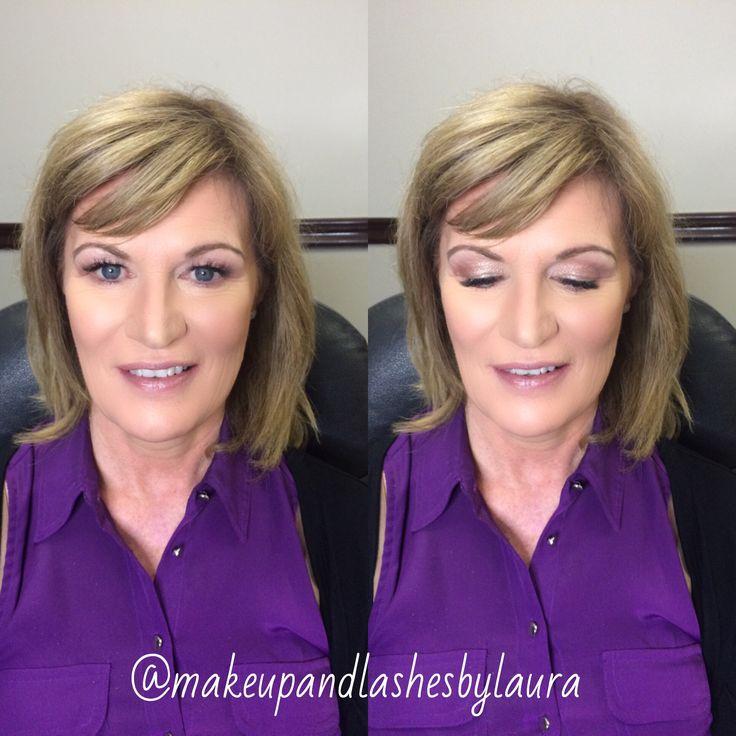 Mom Makeup
