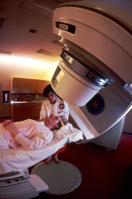 Explore the side effects of radiation therapy and how to minimize them.
