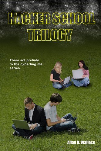 book review on Hacker School Trilogy
