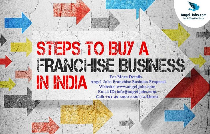 #AngelJobsGlobalFranchiseeNetwork is Leading Franchise Business Portal. #FranchiseBusinessOpportunities #FranchiseOpportunityInMumbai #AngelJobsFranchise  Our Franchise Business Suitable for: #Freshers #Housewives #HRProfessionals #CareerCounselor #BusinessEnthusiasts  For More Details about Angel-Jobs Franchise Business Proposal Website: https://goo.gl/LjgFhu Email ID: info@angel-jobs.com Call: +91 22 69001020 (15 Lines)