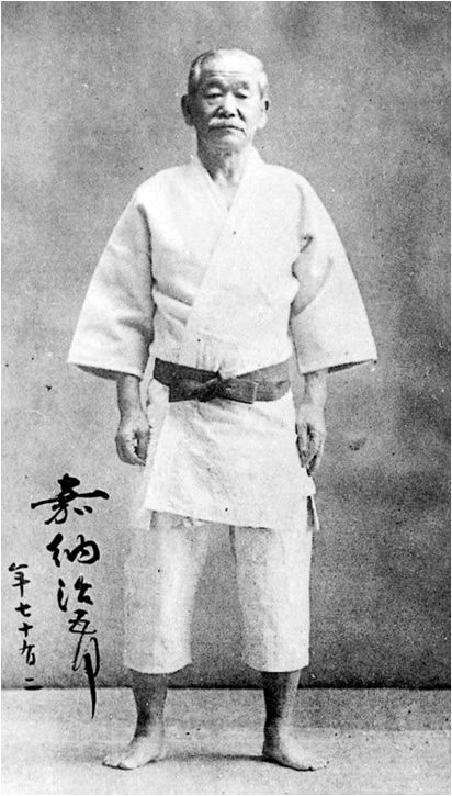Jigoro Kano - Cestquoitonkim - Judo