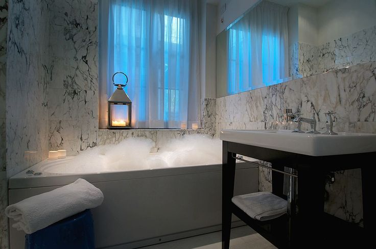 RELAX: dom edizioni luxury hotel