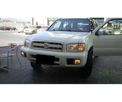 Nissan Pathfinder 2004 for Sale in Fujairah