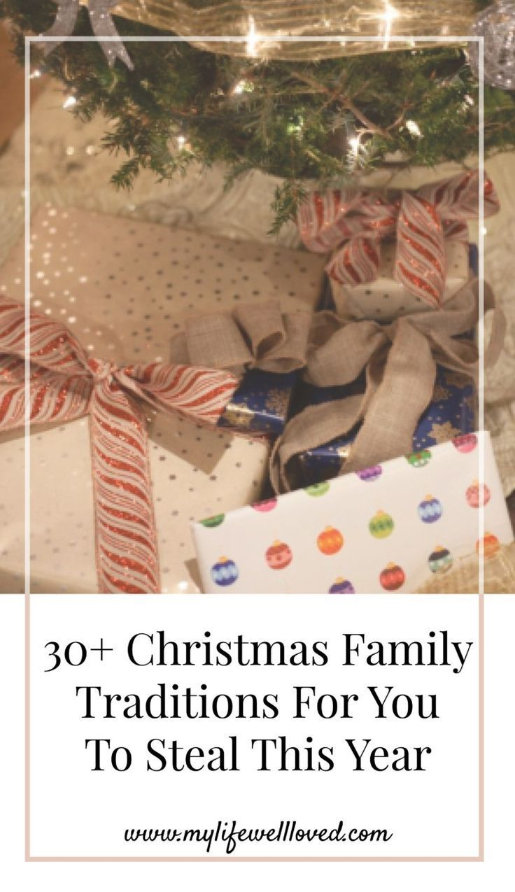 Christmas Tradition Ideas Birmingham My Life Well Loved Christmas Tradition Ideas In 2020 Christmas Traditions Christmas Traditions Family Unique Holiday Decor