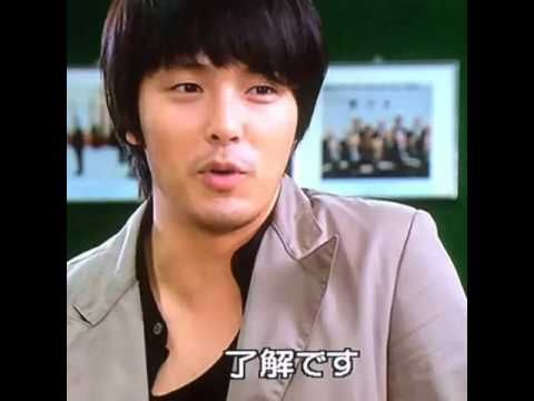 Park Yong Ha - LAST SONG (SLINGSHOT Pictures)