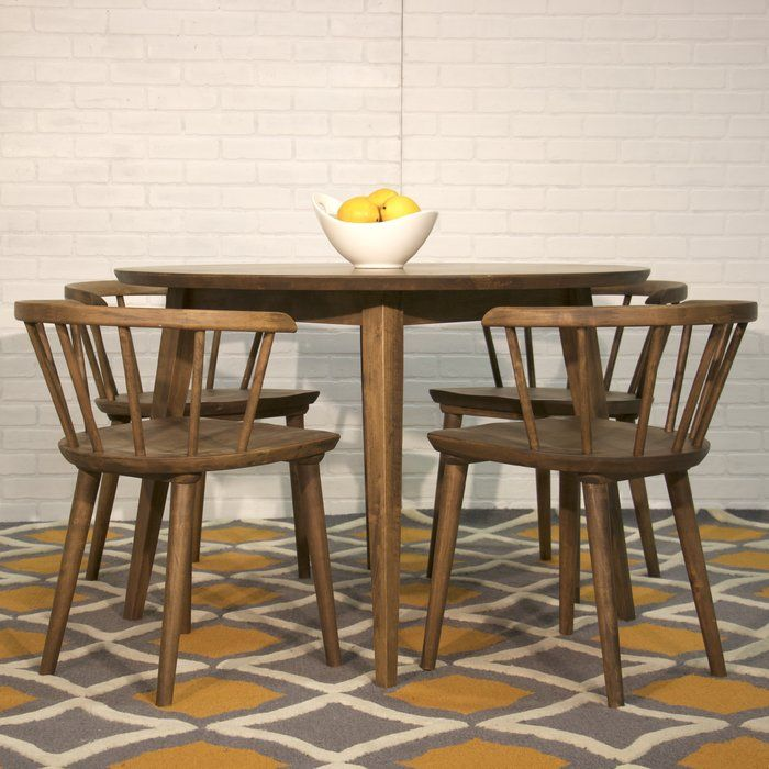 Burgan Dining Table Dining Table Solid Wood Dining Table Furniture