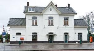 Zevenbergen in Noord-Brabant