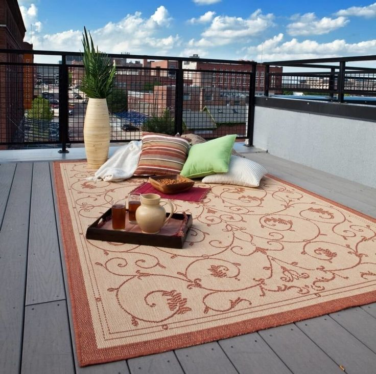 Charming And Cheap Outdoor Rug For Patio With City Background Indoor Outdoor  Patio Rugs Cheap Outdoor - 17 Best Images About Everlasting Outdoor Patio Rugs On Pinterest