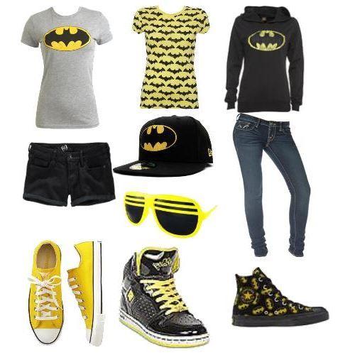 cute outfits batmn sweatshirt | cute batman outfit - Avenue7 - Express your fashion