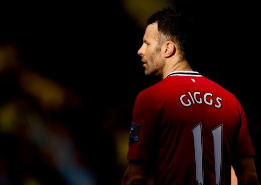 Ryan Giggs: The perfect athlete