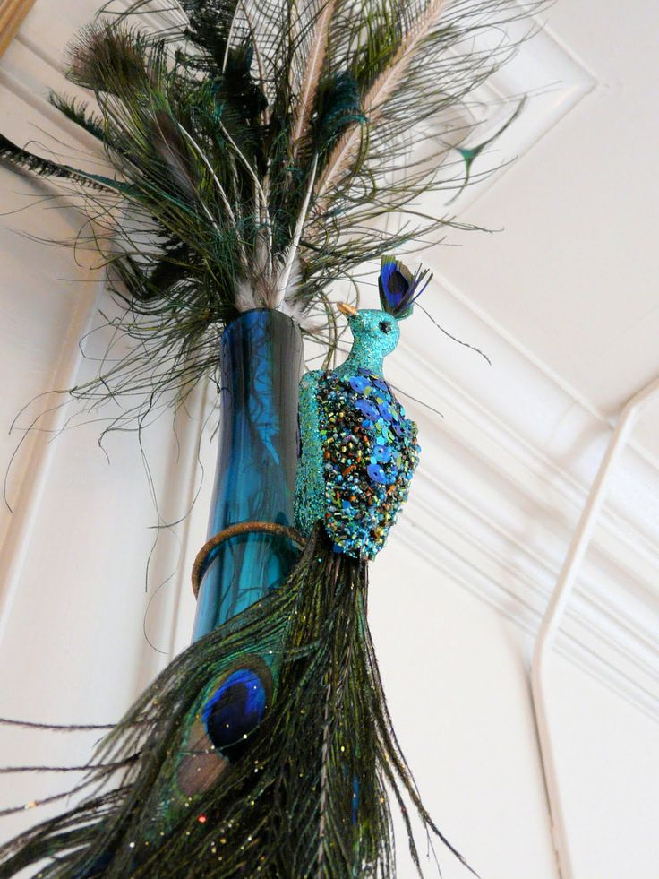 Peacock decorations 28 images decorating peacock color swatches for the home pin by clare - Peacock feather decorations home decor ...