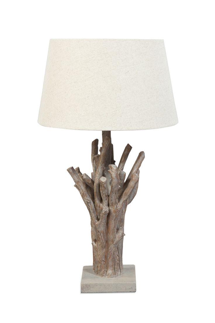 Licato Tafellamp Tafellamp Designverlichting Hout