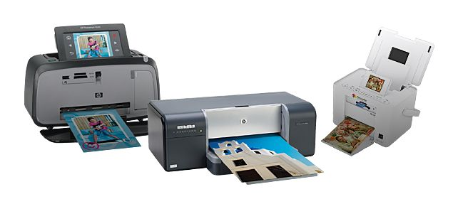 Compare the best photo printers available. Side-by-side comparisons of features and prices of top rated photo only printers. Easily see which digital photo printer stands above the rest. Read professional in-depth reviews and articles helping you choose the best photo printer for meeting your needs.