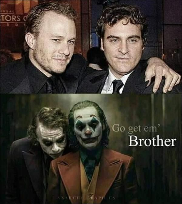 People Are Sharing Hilarious Memes Inspired By The New Joker Movie