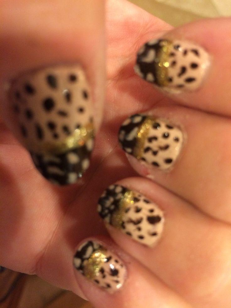 75 mejores imágenes de My Nail Art en Pinterest | Arte de uñas ...
