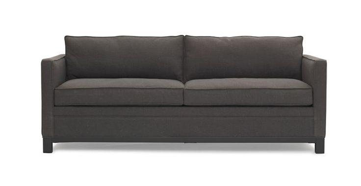 Captivating ... Mitchell Gold Alex Sleeper Sofa By Gwen Super Luxe Queen Sleeper 80  Quot W 38 Quot ...