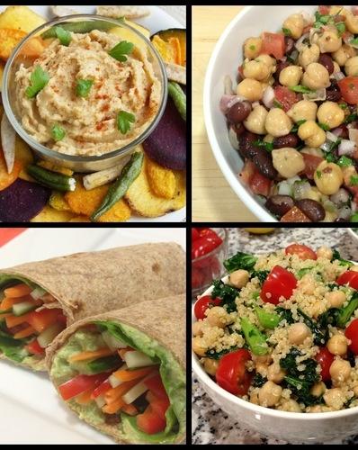 Picnic Food - salads    #perfectpicnic #joules