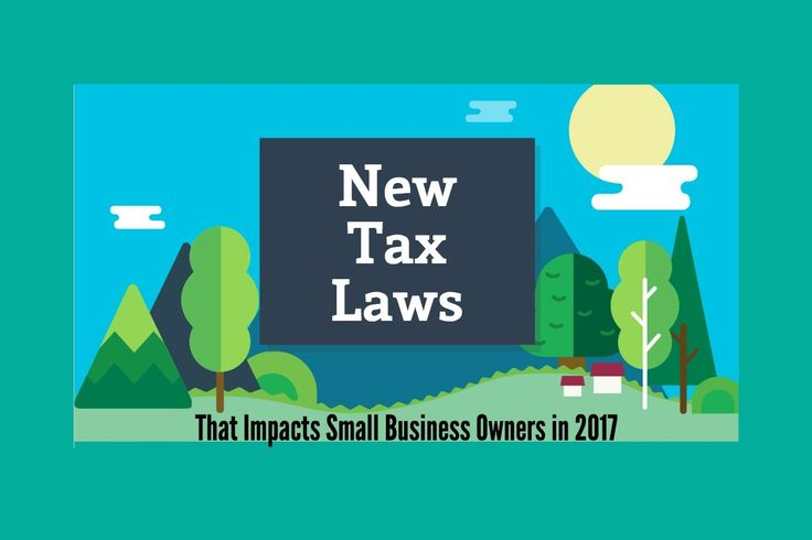 New Tax Laws That Impact Small Business Owners in 2017 - Since it's always best to be well-prepared when it comes to taxes, here are some of the new changes that you should be aware-of. • Incipient Apps helps you bridge the gap between your business & tech goals to develop web + mobile APPLICATIONS FOR GROWTH. Business growth ideas, business growth strategies, app development process, entrepreneur startup strategies http://www.incipientapps.com/ #WebDev #AppDev #Entrepreneur #Startup #SME