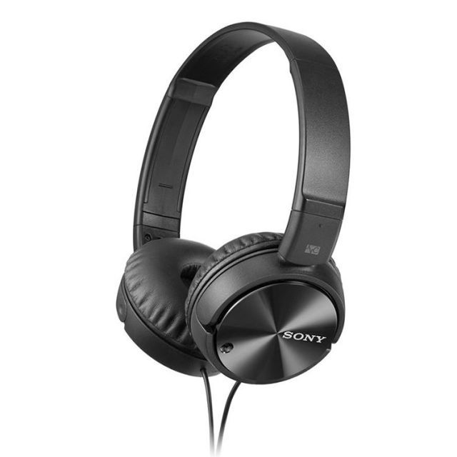 Sony MDRZX110NC Noise Cancelling Headphones - BestProducts.com