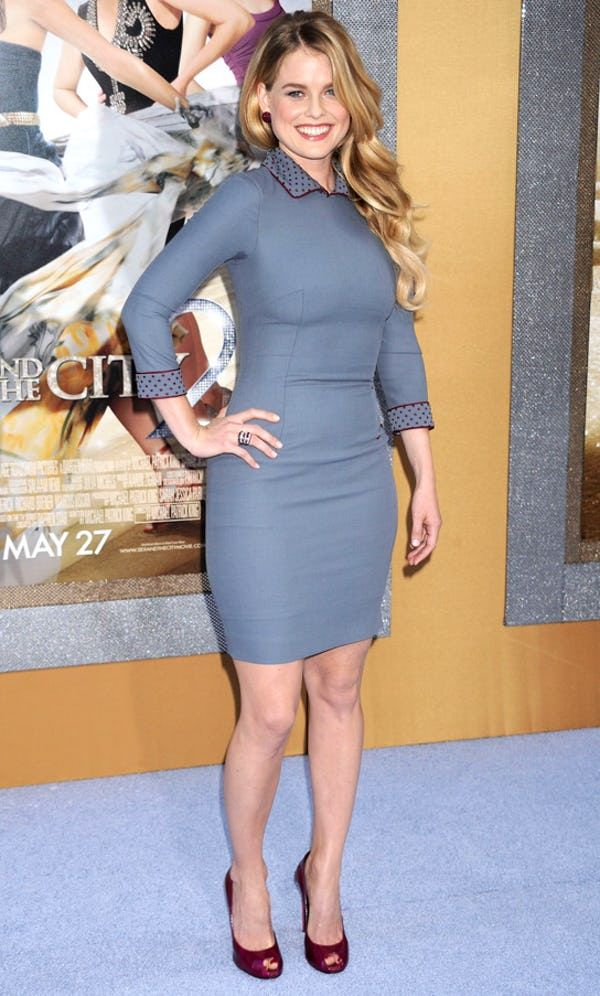 """Photos of Alice Eve, one of the hottest girls in movies and TV. Alice Eve is an English actress best known for her roles in """"She's Out of My League"""". She also played the role of Sophia in the HBO series """"Entourage,"""" which later starred Sasha Gray as herself. Alice Eve..."""