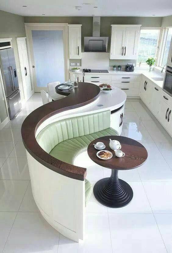 Idées Pour Votre #projet De #cuisine. #bricolage #maison #decor
