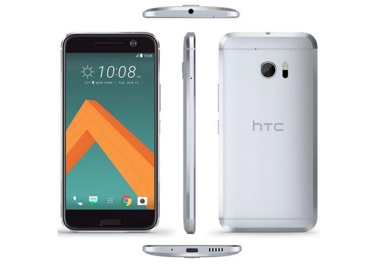 El próximo teléfono tope de gama de HTC se llamaría HTC 10