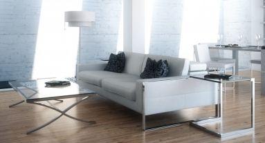 Konferenční stolek Saxa