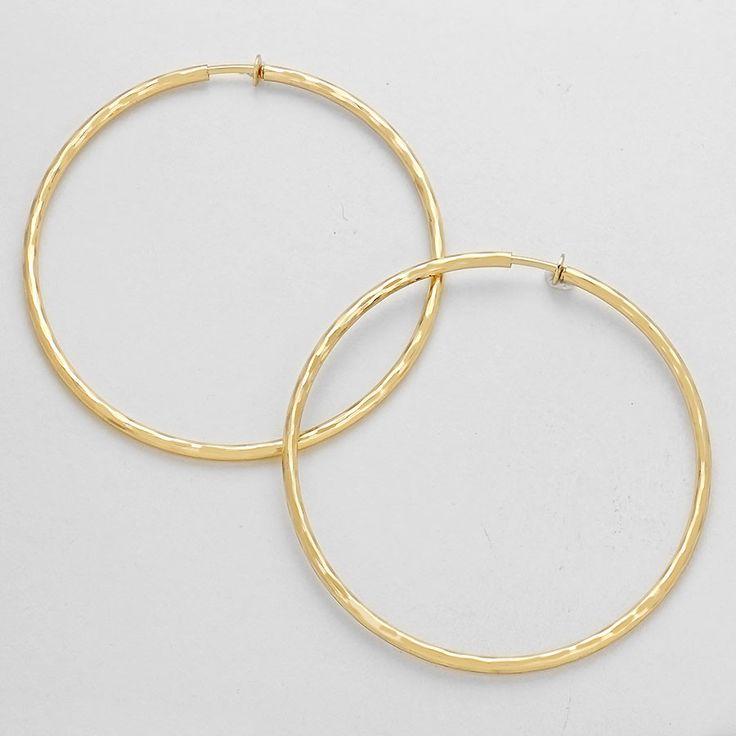 Best 25+ Clip on earrings ideas on Pinterest   Ivy leaf ...