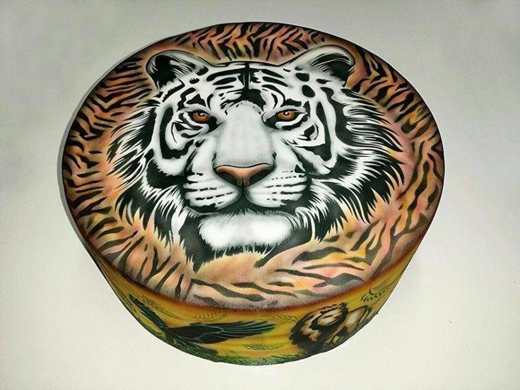 Cake Decorating Inspiration