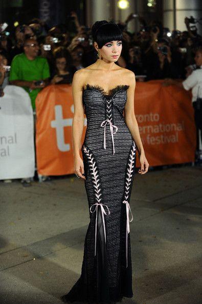 "Ksenia+Solo+Black+Swan | Ksenia Solo Actress Ksenia Solo arrives at the ""Black Swan"" Premiere ..."