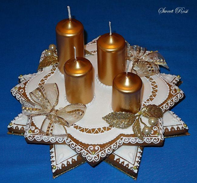 Vianočné medovníky – Sweet Rosi Nitra – Webová alba Picasa