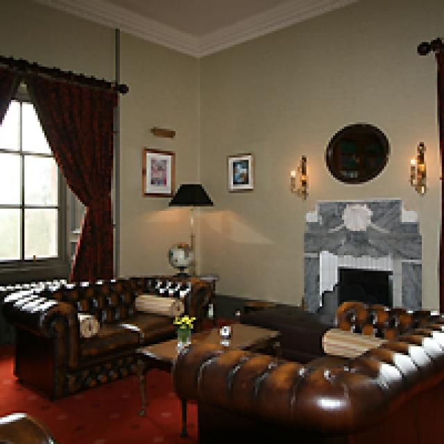 Recommended and Charming Country House Hotels: Cringletie House - A Luxury Country House Hotel in the Scottish Borders