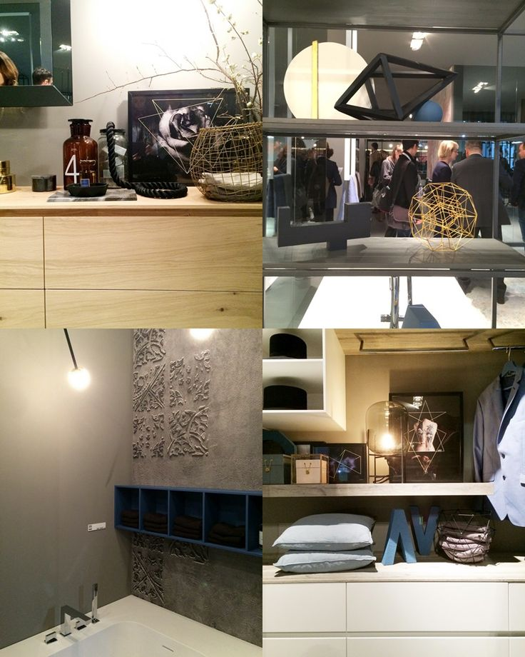Cersaie 2015: Tutte le foto scattate al Salone internazionale della ceramica per l'architettura e l'arredo bagno - Made in Italy bathroom decor & ceramics from Cersaie 2015 (Bologna)