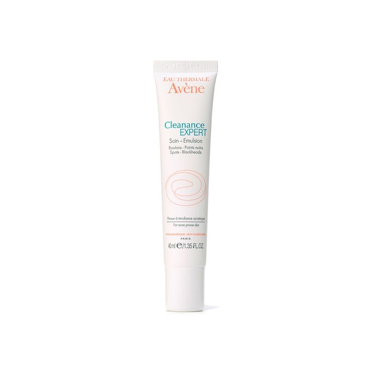 This Breakthrough Award–winning anti-oil and acne cream from Eau Thermale Avène is remarkably effective without being the slightest bit drying or irritating.
