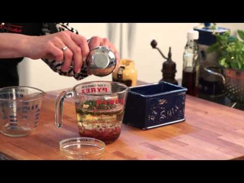 Maple Syrup Recipes 1