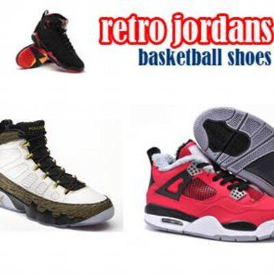 Visit our site http://www.shoeforsale.org/ for more information on Retro  Jordans. Retro jordans are usually in a form of athletic shoes, which is  originally ...