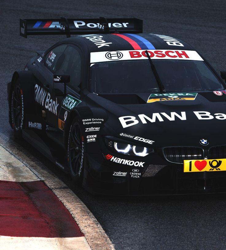 "spaisnotawaterbath: "" BMW M4 DTM "" | Auto | Pinterest ..."