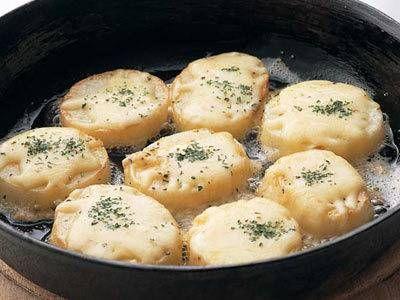 [じゃがいもチーズ焼き] 料理レシピ|みんなのきょうの料理