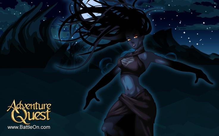 Artix Entertainment Wallpapers! -- Adventure Quest