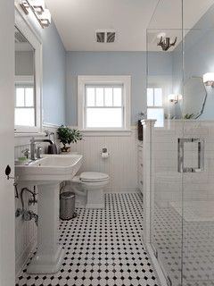 Yalecrest Residence - traditional - bathroom - salt lake city - by Christa Pirl Interiors