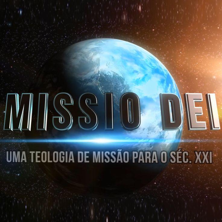 Missio Dei Brasil, a Palavra como você nunca viu!